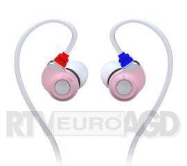 SoundMAGIC E30 (różowy)