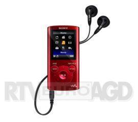 Sony NWZ-E383 (czerwony)