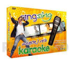 Techland Sing Sing: więcej niz karaoke