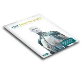 Eset Smart Security 5.0 BOX kontynuacja 1stan/12m-cy