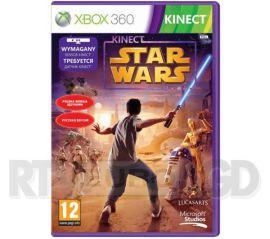 Kinect Star Wars w RTV EURO AGD