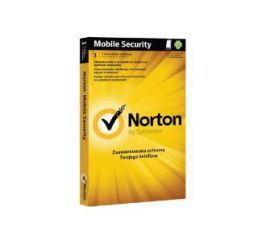 Symantec Norton Mobile Security 2012