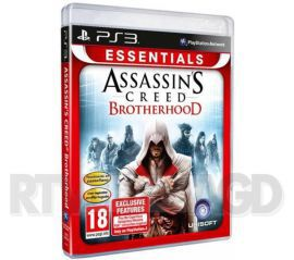 Assassin's Creed: Brotherhood - Essentials