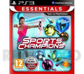 Sports Champions - Essentials