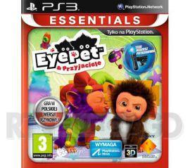 EyePet & Przyjaciele - Essentials