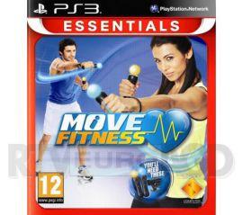 Move Fitness - Essentials