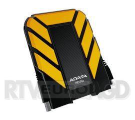 Adata DashDrive Durable HD710 1TB (żółty)