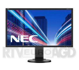 NEC MultiSync EA244WMi (czarny)