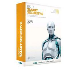 Eset Smart Security 6.0 BOX 1stan/12m-cy