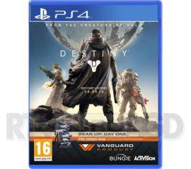 Destiny - Edycja Specjalna Vanguard