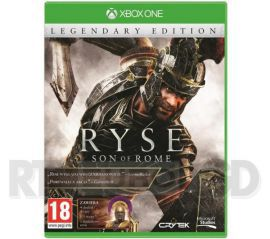 Ryse: Son of Rome Legendary Edition