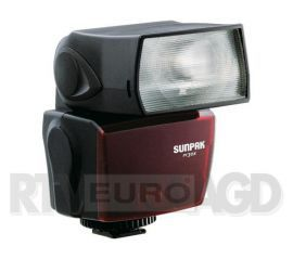 Sunpak PF30X Canon