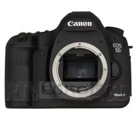 Canon EOS 5D Mark III - body