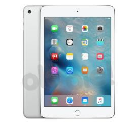 Apple iPad mini 4 Wi-Fi 128GB (srebrny)