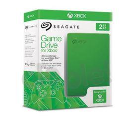 Seagate Game Drive 2TB dla Xbox STEA2000403 - prze!POWERBANK za 1 zł!