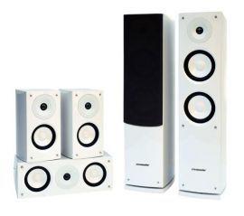Pure Acoustics NOVA 6 (biały połysk)