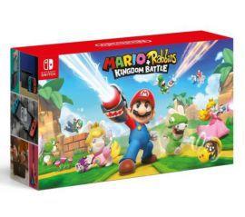 Nintendo Switch Joy-Con (czerwono-niebieski) + gra - prze!POWERBANK za 1 zł!