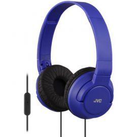 JVC HA-S185 Niebieskie
