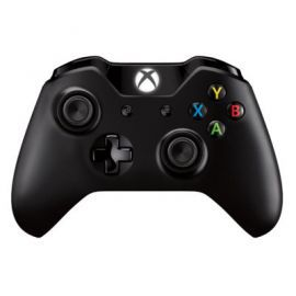 Microsoft Xbox One Wireless Controller Black 6CL-00002