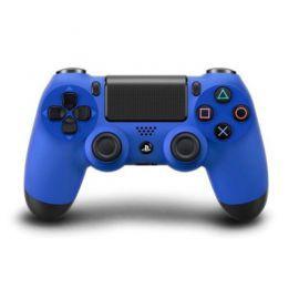 Sony PS4 Kontroler DualShock Wave Blue