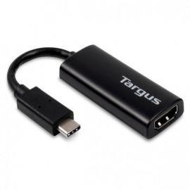 Targus USB-C to HDMI Adaptor Black
