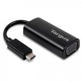 Targus USB-C to VGA Adaptor Black