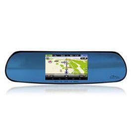 Media-Tech U-DRIVE NAVIGATION - Lusterko wsteczne z nawigacją GPS