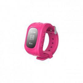 ART Zegarek dla dzieci z lokalizatorem GPS- różowy