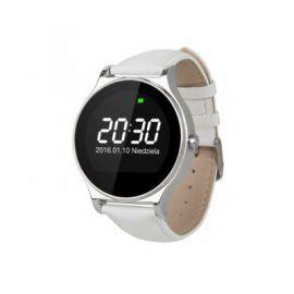 Kruger & Matz  Smartwatch STYLE BIAŁY