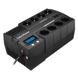 Cyber Power BR1200ELCD 720W/USB/AVR, 8 GNIAZD -4xUPS,4xLISTWA
