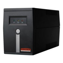 Lestar UPS MC-855SSU AVR 2xSCH