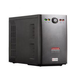 Lestar UPS S-1550S 1500VA/900W AVR 2XIEC + 2XSCH USB RJ45