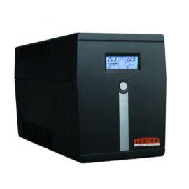 Lestar UPS MCL-2000SSU AVR 4xSCH USB