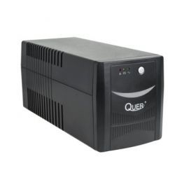 QUER UPS  model Micropower 1000 ( offline, 1000VA / 600W , 230 V , 50Hz )