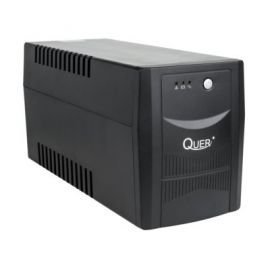 QUER UPS  model Micropower 1500 ( offline, 1500VA / 900W , 230 V , 50Hz )