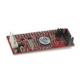 4world Adapter jednokierunkowy HDD SATA - IDE 3.5'