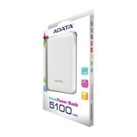 Adata Power Bank PV120 5100mAh White 2.1A