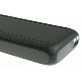 SUNEN POWERBANK  13000MAH 2X USB, 5V 2.1A, LED