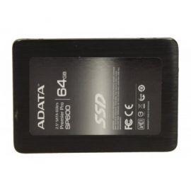 Adata SSD Premier Pro SP600 64GB 2.5'' SATA3 JMF661 540/290 MB/s
