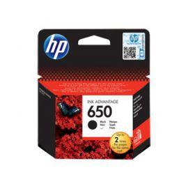 HP Tusz nr 650 Black CZ101AE