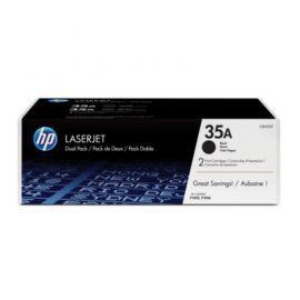HP Toner LJ P1005/1006 1,5k Dwupak CB435AD