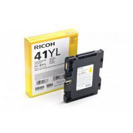 Ricoh żel yellow 600k GC41YL 405768
