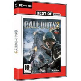 Activision Gra PC Call of Duty 2