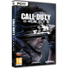 Activision Gra PC Call of Duty Ghosts