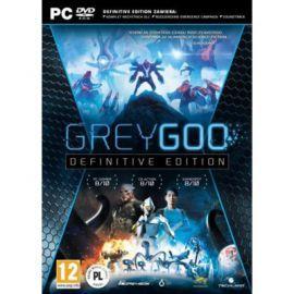 Techland Grey Goo Definitive Edition PC