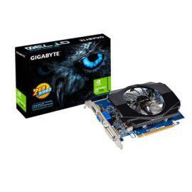 Gigabyte GeForce CUDA GT730 2GB DDR3 64BIT DVI/HDMI/D-SUB