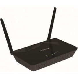 Netgear D1500 ADSL2+ router 1xWAN/LAN 1xLAN N300