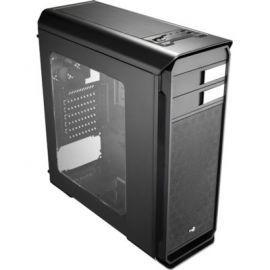 AeroCool AERO-500 BLACK/USB3/Obudowa ATX
