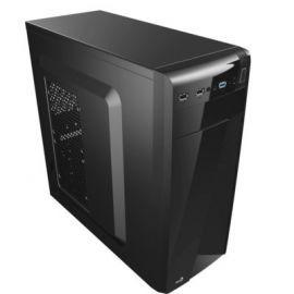 AeroCool PGS CS-1101 BLACK/USB3/Obudowa SLIM
