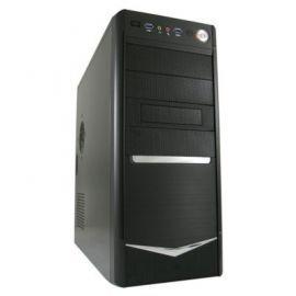LC-POWER OBUDOWA 7024B/BZ 2X USB 3.0 HD-AUDIO BEZ ZASILACZA